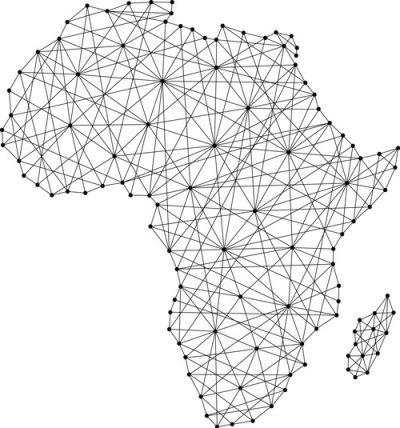 africa-siloette